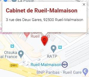 Psychothérapie Rueil-Malmaison