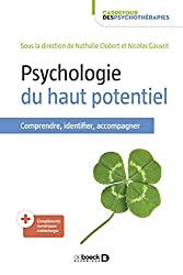 Livre Psychologie du haut potentiel