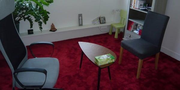 Cabinet de psychologue TCC à Rueil-Malmaison de Nicolas FRANCOIS