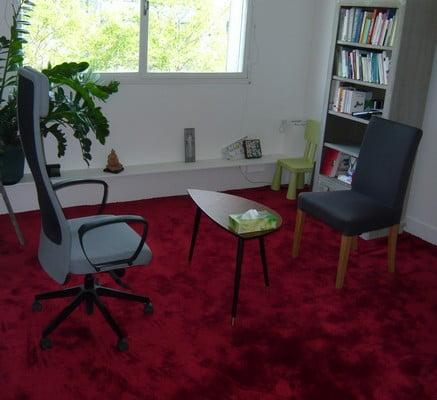 Cabinet de psychologue TCC de Rueil-Malmaison